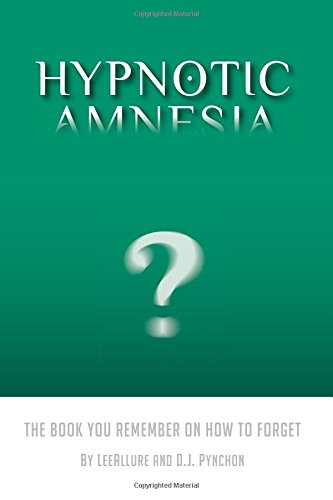 Hypnotic Amnesia