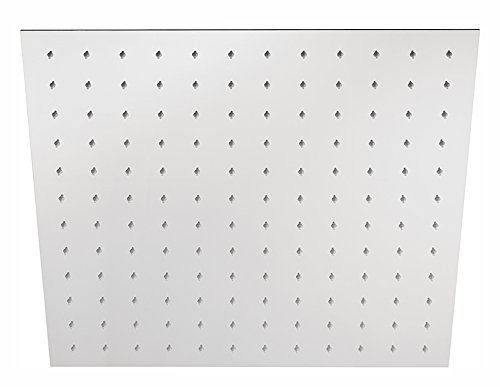 Cera CG 451  Over Head Rain Shower Square 400 x 400 mm (16