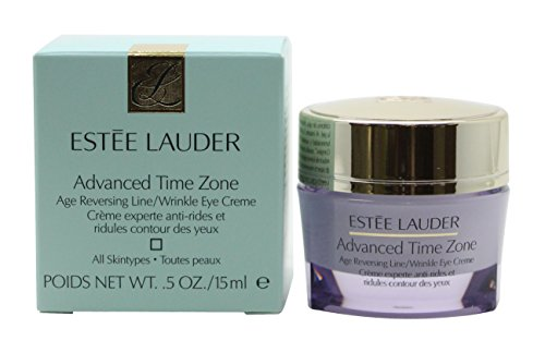 Estee Lauder Time Zone Anti-Line/Wrinkle Eye Creme - Unisex - 0.5 Oz (Estee Lauder Advanced Eye compare prices)