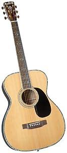 Blueridge BR-72 Contemporary Series 000 12 fret Acoustic Guitar