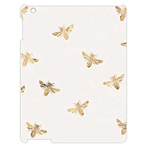 a AND b Designer Printed Mobile Back Cover / Back Case For Apple ipad 2 / 3 / 4 (IPad_3_3D_283)