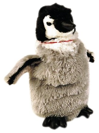 Buy Elwood Emperor Penguin Chick Plush Stuffed Animal