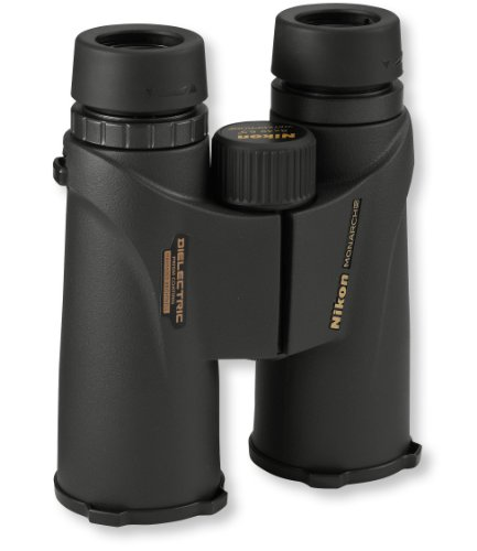 Nikon Binocular Monarch 5 ATB 8 x 42