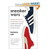 img - for Sneaker Wars bySmit book / textbook / text book