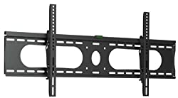Arrowmounts AM-T4075XL Tilting Wall Mount for LED LCD Televisions from 40 to 75 Inches Black
