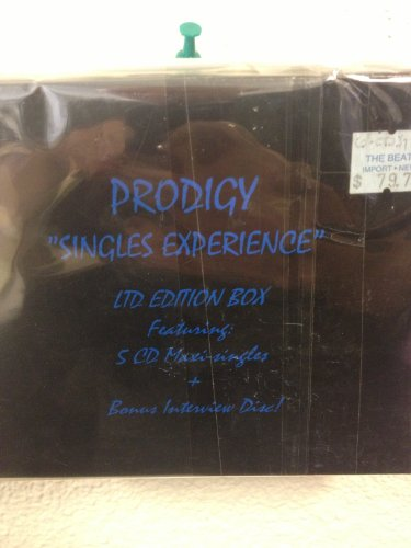 The Prodigy - Singles Experience - Zortam Music