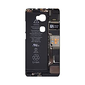 G-STAR Designer Printed Back case cover for Huawei Honor X - G0157