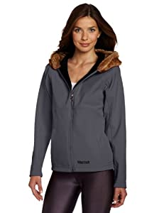 Marmot Women's Furlong Jacket, Dark Steel, X-Small