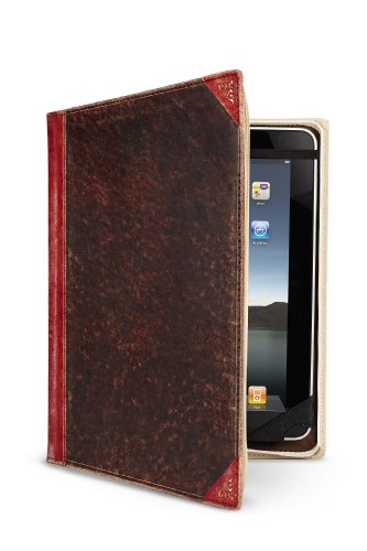 Twelve South BookBook for iPad and iPad2 in Red