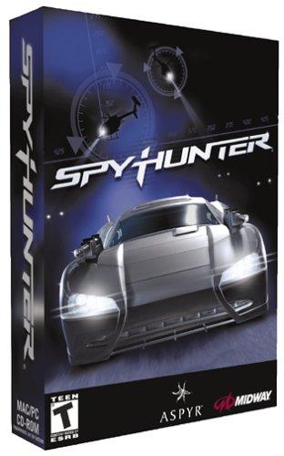 Spy HunterB00008YGS6