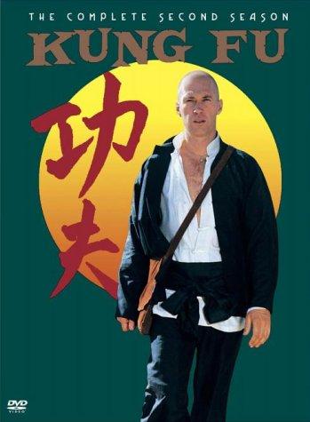 Kung Fu – Season 2 [DVD]