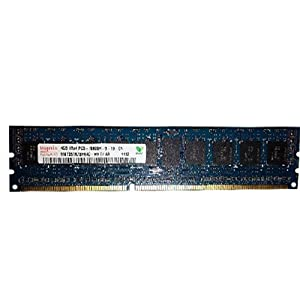 HYNIX HMT351R7BFR4C-H9 PC3-10600R DDR3-1333 4GB ECC REG 1RX4 (FOR SERVER ONLY)