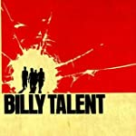 Vinyl Billy Talent - Billy Talent