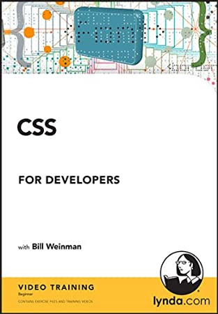 CSS for Developers