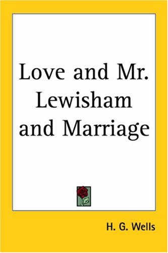 Love and Mr Lewisham Summary | BookRags.