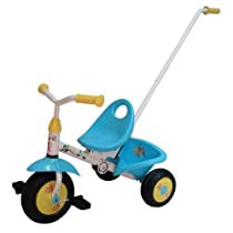 Kettler Kiddi-O Fold n Go Nanas Tricycle