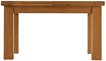 Hagley Dining 1.1m Butterfly Extending Table Wooden