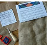 Rag Rug Kit...Recycle those ragsby Fizzy Popov