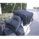 Champion Honda Goldwing 1800 Rack Luggage w/ Rain Cover