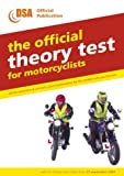 img - for The Official Theory Test for Motorcyclists book / textbook / text book