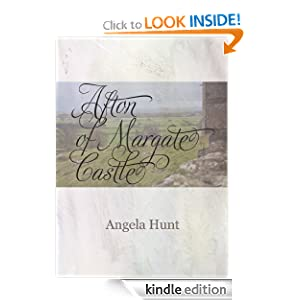 Afton of Margate Castle (The Theyn Chronicles)