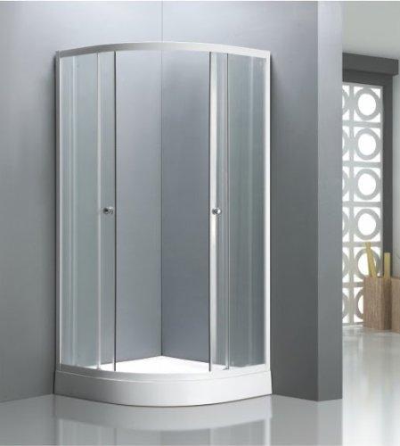 Paroi de douche 90x90 pas cher - Paroi douche angle 90x90 ...