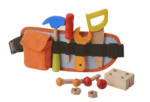Wise Owl Toys Tool Belt back-155531