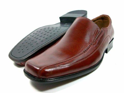 Square Toed Italian Dress Shoes
