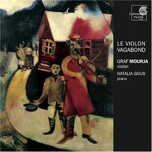 Violon Vagabond