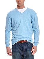 William De Faye Jersey Jeffrey (Azul Claro)
