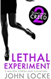 Lethal Experiment (Donovan Creed series Book 2) (English Edition)