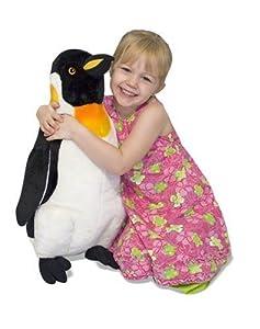 Melissa & Doug Penguin Plush