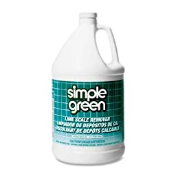 Simple Green(R) Nontoxic Carpet Cleaner, 1 Gallon