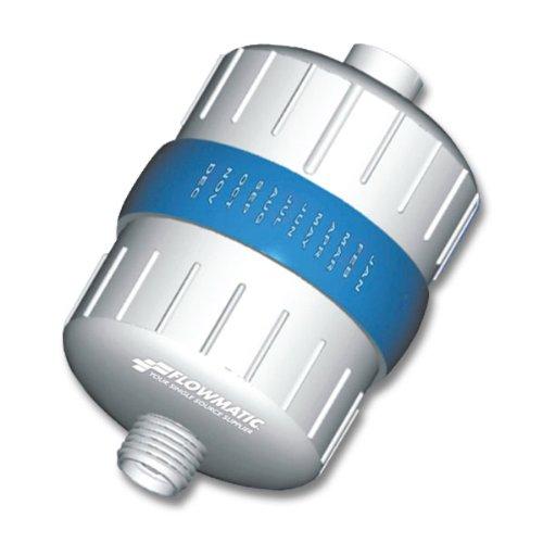 shower water filter kdf hardware plumbing plumbing fixtures filters. Black Bedroom Furniture Sets. Home Design Ideas