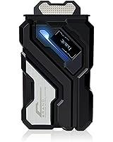Havit USBターボラジエーター ノートPC用 スーパー冷却ファン ブラック G&U F9