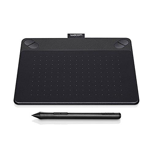 Wacom CTH-490/K2-CX Small Photo Pen a...