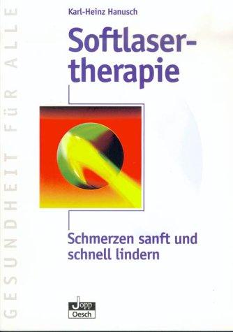 Softlasertherapie. Schmerzen sanft und schnell lindern