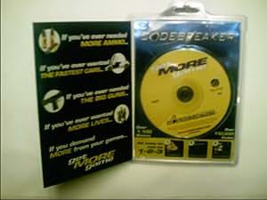 Pelican Codebreaker Version 9.3 for Playstation 2