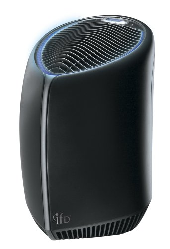 Cheap Honeywell HFD-135 Permanent IFD UV Antibacterial Air Purifier (HFD135)