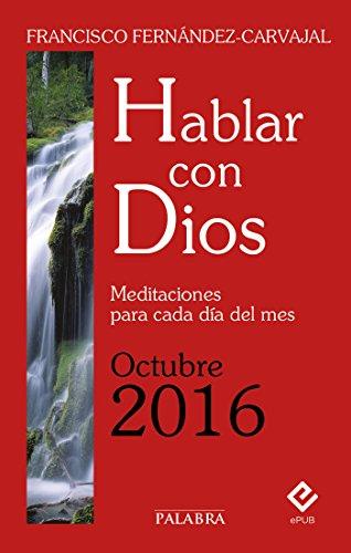 Hablar con Dios - Octubre 2016