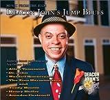 echange, troc Deacon John - Deacon John's Jump Blues