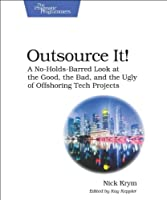 Outsource It! Front Cover