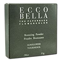Ecco Bella Botanicals Flowercolor Bronzing Powders by Ecco Bella Botanicals