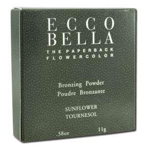 Ecco Bella Botanicals Flowercolor Bronzing Powders by Ecco Bella Botanicals