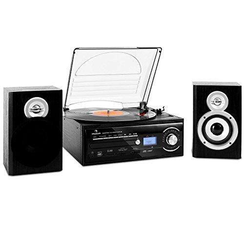 auna-tt-190-plattenspieler-hifi-stereoanlage-kompaktanlage-mit-boxen-mp3-aufnahme-mp3-cd-player-sd-u