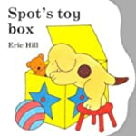 Spot's Toy Box: Board Book (Little Sp...