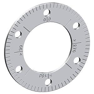 Degree Wheel (B12100044000)
