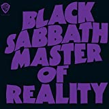 Master Of Reality (Deluxe Edition) (2CD) by Black Sabbath (2016-08-03)