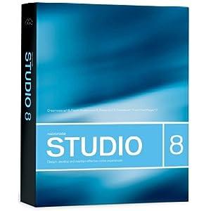 Macromedia Studio 8.0 (2 cds)