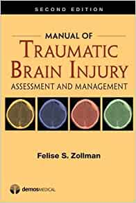 Manual Of Traumatic Brain Injury Assessment And border=